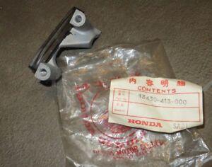 Honda-Fuehrungsschiene-Steuerkette-CB250N-CB400N-CB450S-guide-cam-chain-Original