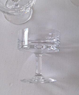 Hilfreich 1 Likörglas Schnaps Glas Wiesenthalhütte Kiruna 60er 70er Vintage
