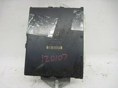 2008-2009 SUBARU Impreza ECU ECM 22611AM701
