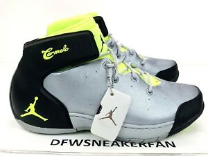 timeless design 6675c 7c6a9 Image is loading Nike-Air-Jordan-Melo-1-5-Men-039-