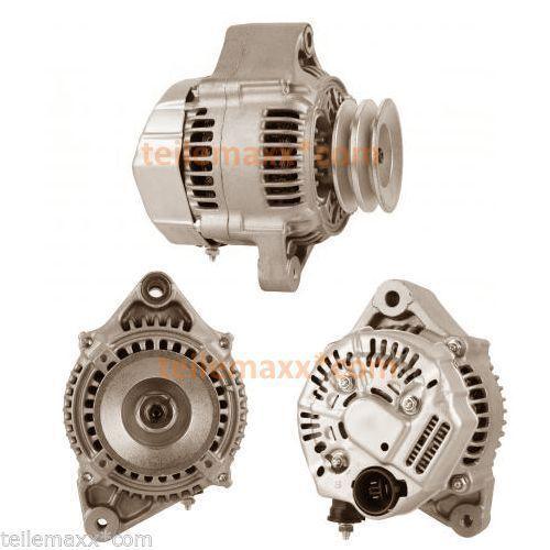 Generator TOYOTA Land Cruiser J7 J8 4.2 D TD Diesel 100211-8410 27060-17030