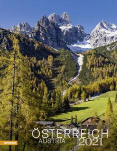 Austria. Calendario 2021. Ediz. multilingue | eBay