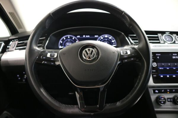 VW Passat 1,4 TSi 150 Comfortline Premium Variant DSG billede 3