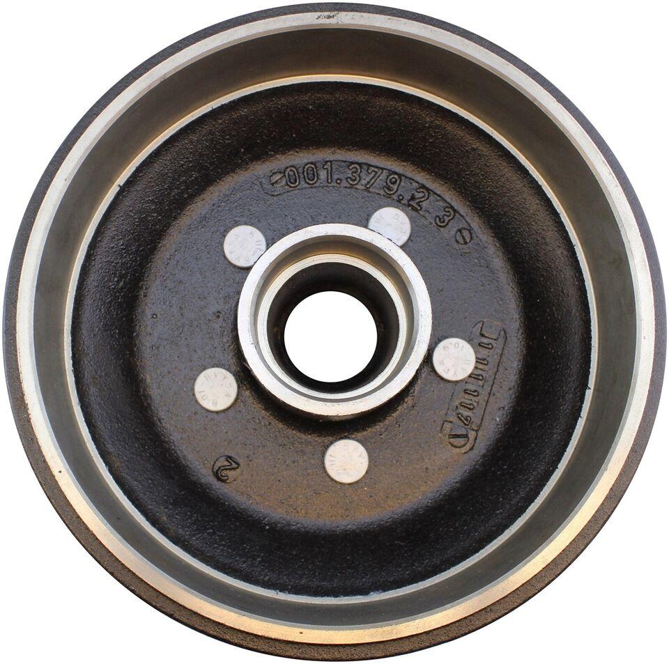 Trailer Bremsetromle Peitz 230 x 40/5 x112, lastevne (kg):