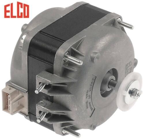 MOTOR ELCO VN 10-20//079 PLUG-IN,FAN MOTOR,3340113,NET4C10ZVN001,