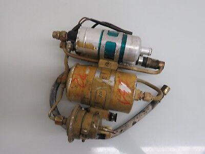 Mercedes 1989-2003 CC 1.8-6.0 QAP Fuel Pump