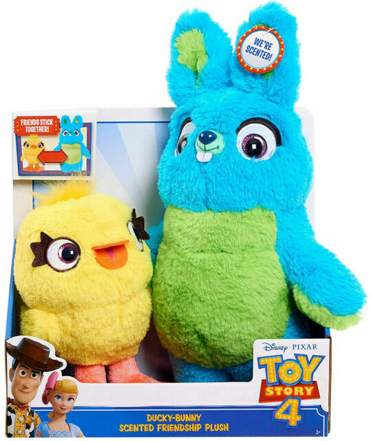 Disney Pixar Toy Story 4 Ducky