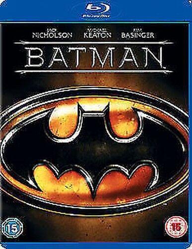 Batman Blu-Ray Nuovo Blu-Ray (1000085003)
