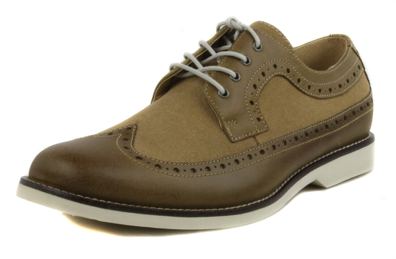 Bass Men's Paxton Brown shoes Ret  85
