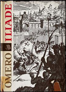 Omero-Iliade-Ed-Mondadori-1957