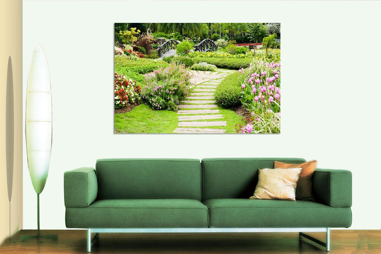 3D Grnland Weg 423 Fototapeten Wandbild BildTapete AJSTORE DE Lemon
