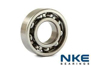 6205 25x52x15mm NKE Rodamiento