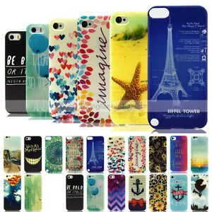 YX2-Painted-Soft-TPU-Shell-Case-Cover-For-Apple-iPhone-6-6S-Plus-5S-5G-5C-4S-4G