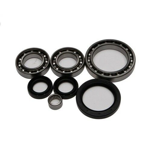 25-2073 Differential Bearing and Seal Kit` All Balls