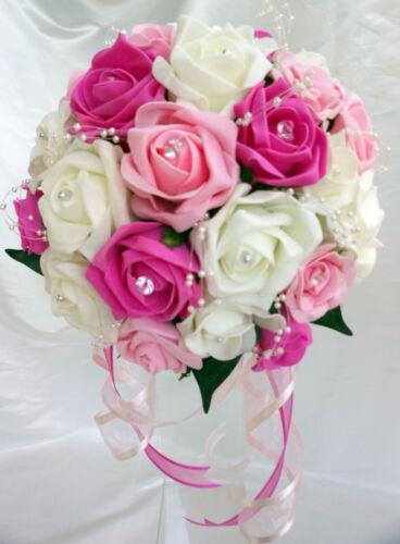 Brides,Bridesmaids,Wedding Bouquet Flowers  All colours
