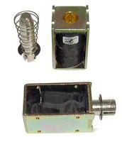 Richmeg Powerful 12vdc Pull Solenoid ( 04n019 )