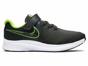 Nike Star Runner 2 Kinder Laufschuhe Sportschuhe Training AT1801-004