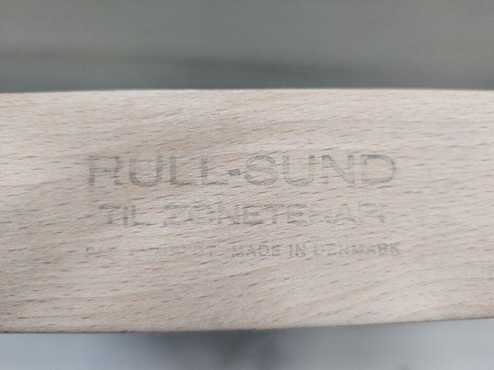 Zoneterapi, Rull-Sund