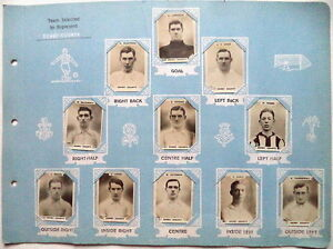 DERBY COUNTY  EARLY 1920s SET OF x11 PINNACE CARDS - London, United Kingdom - DERBY COUNTY  EARLY 1920s SET OF x11 PINNACE CARDS - London, United Kingdom