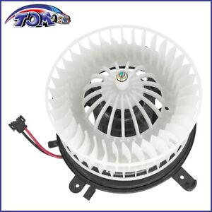 NEW-HEATER-BLOWER-MOTOR-W-FAN-CAGE-FOR-S350-S430-S500-S600-CL500-CL55-AMG-CL600