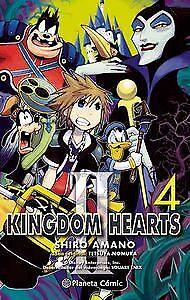 Kingdom Hearts Ii Nuevo Nacional Urgente Internac Economico