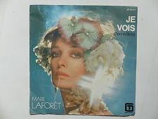 MARIE LAFORET Je vois GT 46571
