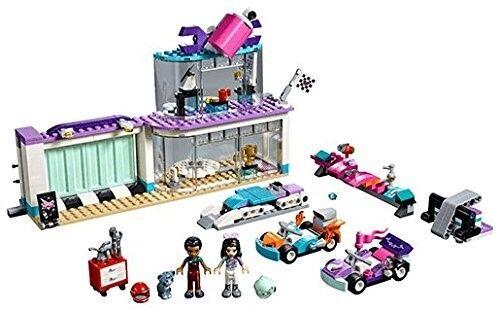 prezzi all'ingrosso LEGO Friends Creative TUNING TUNING TUNING negozio 41351 per 6 anni e fino nella casella Nuovo di Zecca  benvenuto a comprare