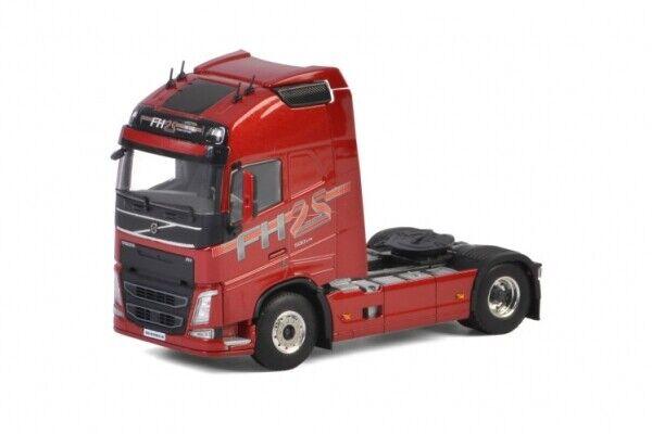 1 50 WSI Volvo FH4 Globetredter XL 2-Axle ZM Premium Line 04-2068