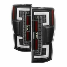 Safari Black Altezza Tail Light Spyder Auto Chevy Astro