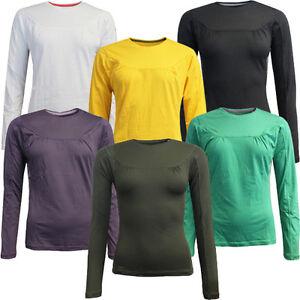 Détails sur Nike fit dry acg femme t shirt manches longues activewear couche de base t shirt top 266076 afficher le titre d'origine