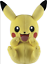 Pokemon-Pikachu-Bulbasaur-Squirtle-Charmander-4pcs-Plush-Soft-Toys-UK-STOCK