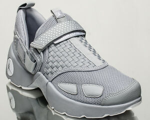 4a2a797aabe2 Jordan Trunner LX men lifestyle train sneakers grey Last size 8 US ...