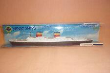 MINIC SHIPS - DIECAST HORNBY - SS  UNITED STATE - 1:1200 - OVP - (CORGI-T-44)