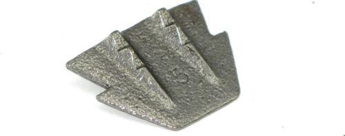 Malleable Iron Hammer Wedge 10pcs