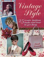 Vintage Style: 25 Kult Modisch Sieht aus und Wie zu kommen Diesen by Carlton