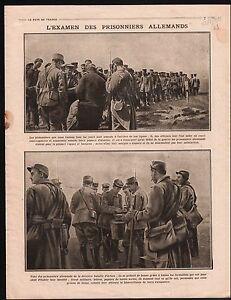 WWI-Poilus-Bataille-d-039-Artois-Tranchees-Boulangeries-Militaire-1915-ILLUSTRATION