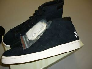 newest a97b0 2715e Image is loading 7274-Neighborhood-x-undefeated-x-adidas-official-mid-
