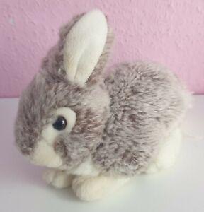 Kuscheltier Hase Kaninchen grau - Boizenburg , Deutschland - Kuscheltier Hase Kaninchen grau - Boizenburg , Deutschland