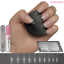 50-600-FULL-STICK-ON-Fake-Nails-STILETTO-COFFIN-OVAL-SQUARE-Opaque-Clear thumbnail 164