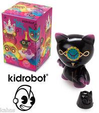 "kidrobot Nightriders Mini 3"" - Annie - by Nathan Jurevicius Night Riders"