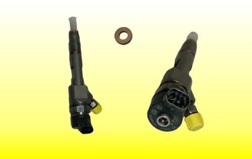Buse d/'injection Renault Espace Laguna II Megane II Scenic II 1.9 dCi 0445110230