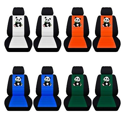 Teal Black, No Side Airbags Designcovers Truck Seat Covers Fits 2007 to 2013 Chevy Silverado Bucket Seats Covers with Your Choice of Name 22 Color Options