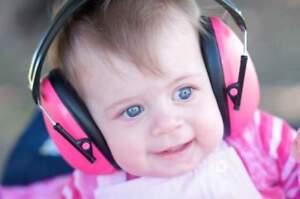 Baby Besorgt Babybanz Kindergehörschutz/ohrenschützer Ohrenschutz Gehörschutz 2-12 Jahre