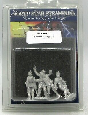 Undead Encounters Extras 28mm FGV300 Frostgrave