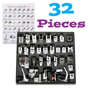 32pcs-Domestic-Sewing-Machine-Presser-Foot-Feet-Set-for-Brother-Singer-Janome