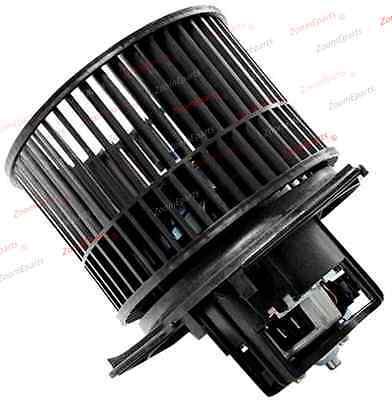 New AC A//C Heater Fan Blower Motor Assembly fits SAAB 9-5 5331236