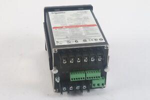 Square-D-ION-7300-Power-Logic-Series-Meter-Panel-Mount-LCD-Display