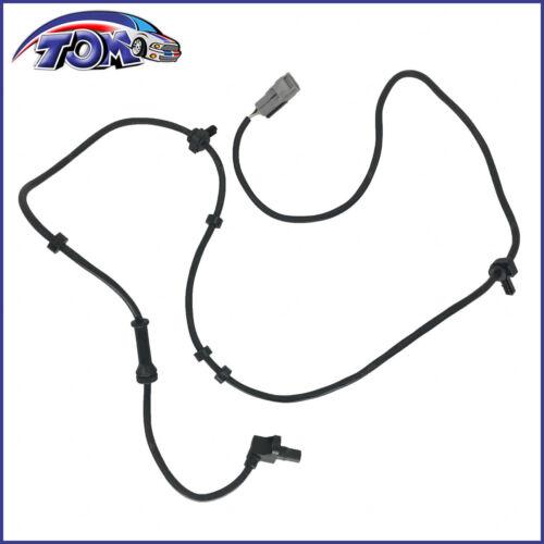 ABS Wheel Speed Sensor Front Left//Right Fits 00-02 Dodge Ram 2500 695-882