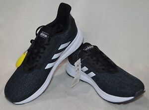 b4e6789b4 adidas Women s Duramo 9 Black White Running Shoes - Assorted Sizes ...
