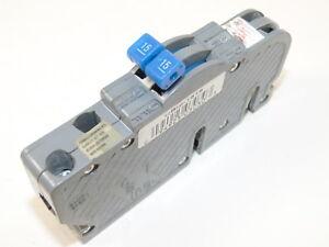 R3815  Zinsco breaker